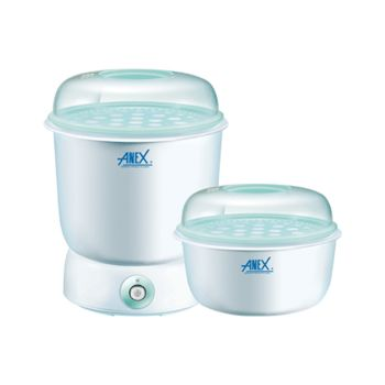 Anex AG-735 Deluxe Baby Bottle Sterlizer