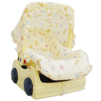 Chicago 3 in 1 Baby Carrier Cot, Chair and Rocker