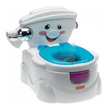 Fisher Price My Potty Friend Potty Chair