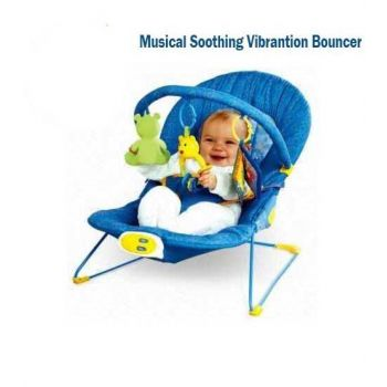 Joymaker Musical Vibration Bouncer