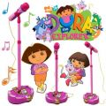 Dora The Explorer Microphone Stand