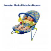 JoyMaker Baby Musical Baby Bouncer 30725