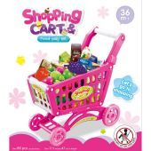 Shopping Cart Children Trolley