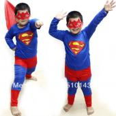 Super Man Suit