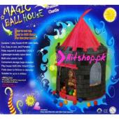 Magic Ball House