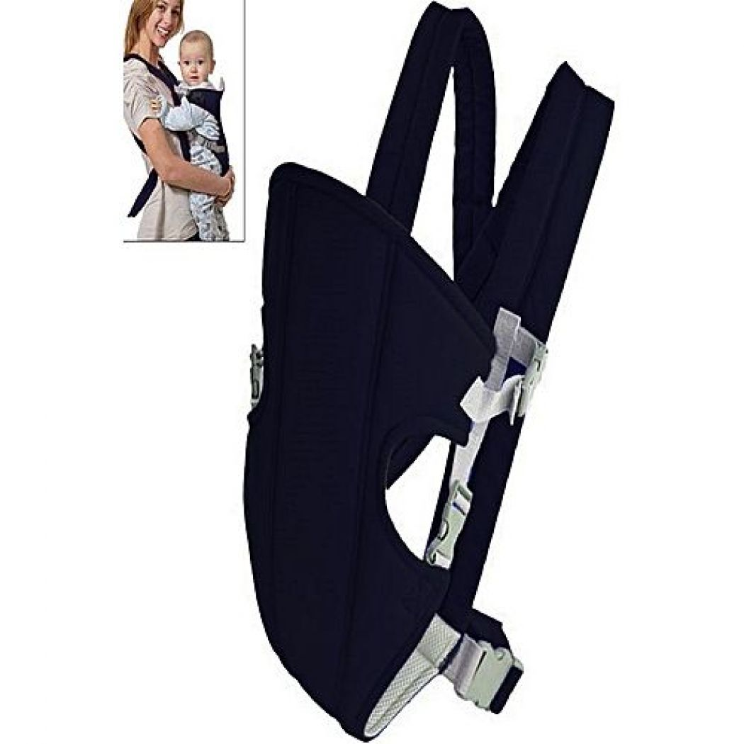 2 In 1 Baby Carrier Bag For Infants In Breathable
