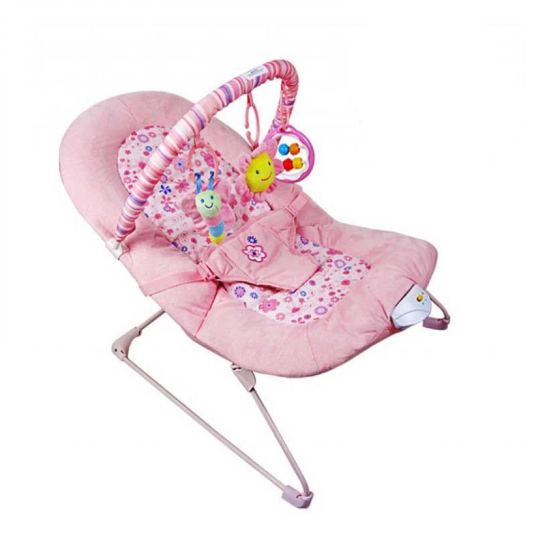 Joymaker Soothing Vibration Bouncer