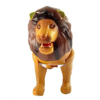 Battery Operated Lion Toy for Kids