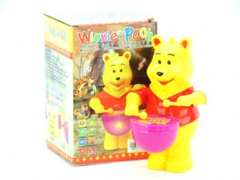 Battery-Operated Winnie The Pooh