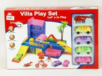 Villa Play Set