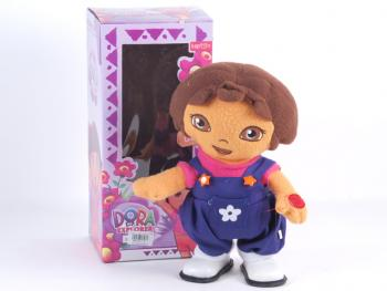 Battery Operated Dora Explorer