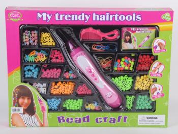 My Trendy Hair-Tools