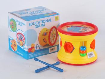 Educational Drum