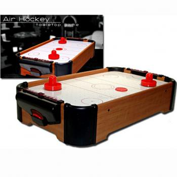 Mini Air Hockey Table Top Game