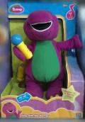 Sing With Me Barney