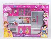Dream Princess Kitchen
