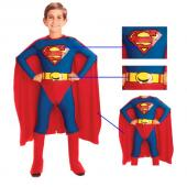 Super Man Suit For Kids