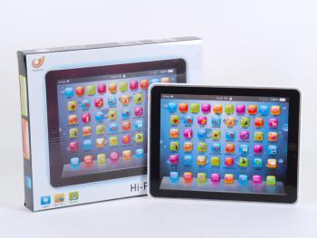 Kids Learning Hi-Pad