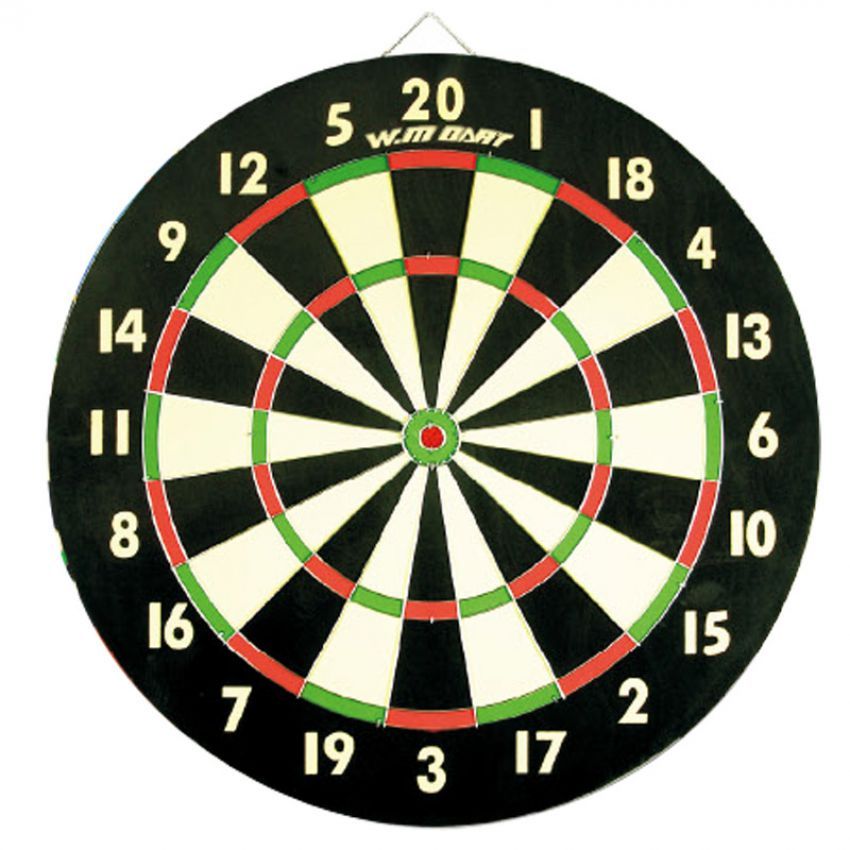New Dart Board Game