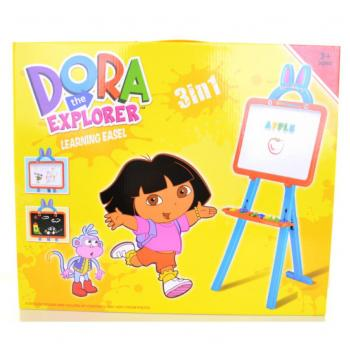 Dora Learning Easel