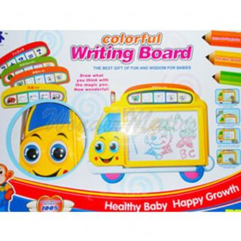 Colorful Writing Board Product Code 239