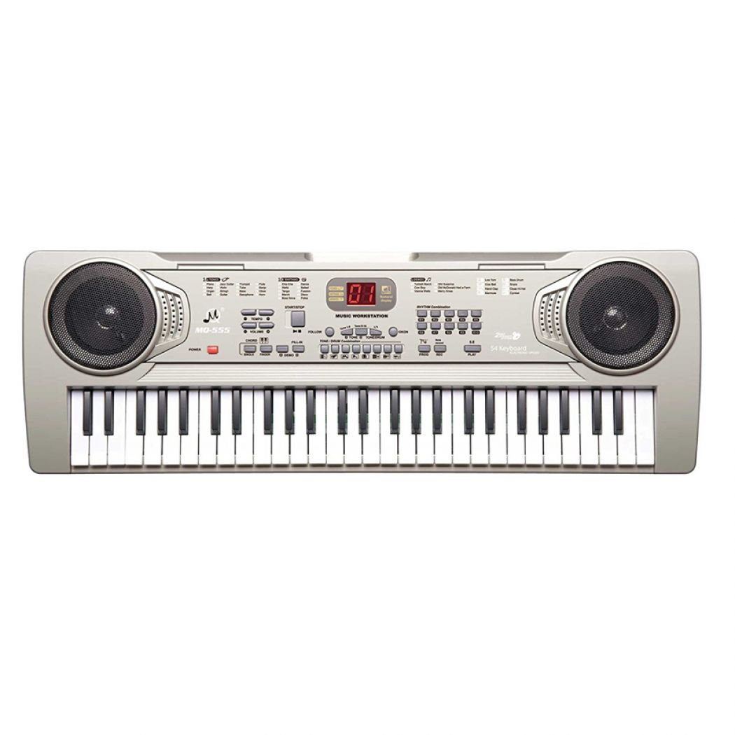 Electronic KeyBoard Music Piano