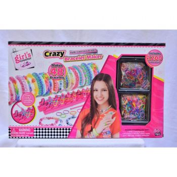 Bracelet Maker Loom Band
