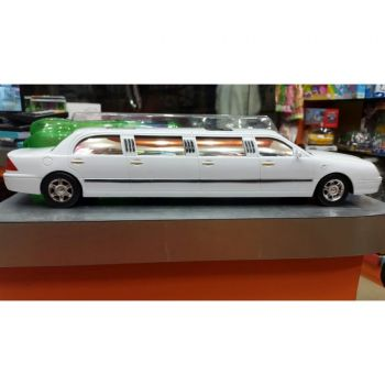 Luxury Lemozine Friction Car 20 Inches