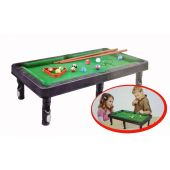 Billiards Snooker Game