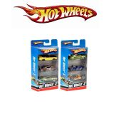 Original Hot Wheels 3 Die Cast Cars Set