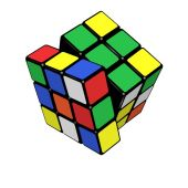 Rubik Magic Cube