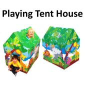 Tent-House Toy (Children Toy) Playing Kids Toy