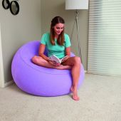 Bestway 75052 Air Inflatable Relaxing Chair