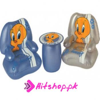 Tweety Air Chairs (Intex Inflatable Furniture)
