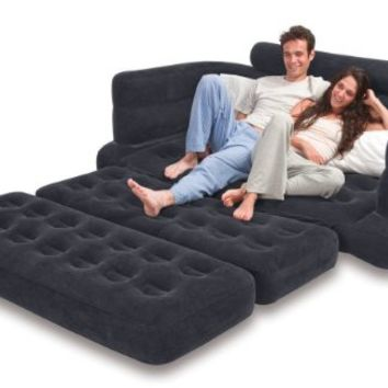 Intex Pull-Out Sofa Air Bed