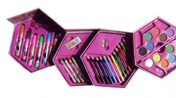 Hannah Montana Color Box Set