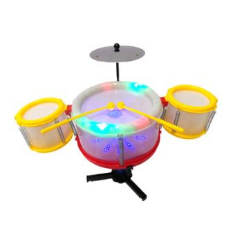 Toy Mall 3D Flare Drum