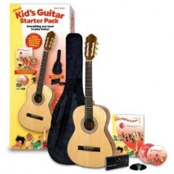 Kids String Guitar