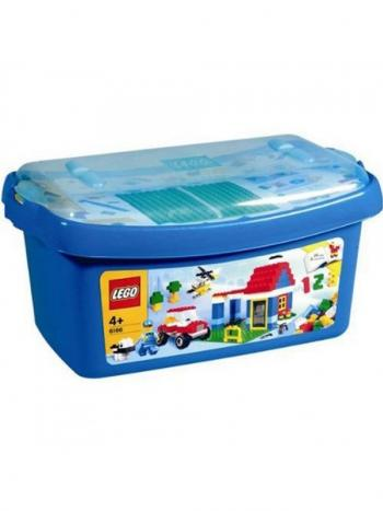 LEGO Large Brick Box Game