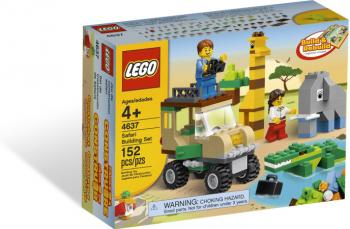 Lego Safari Building Set