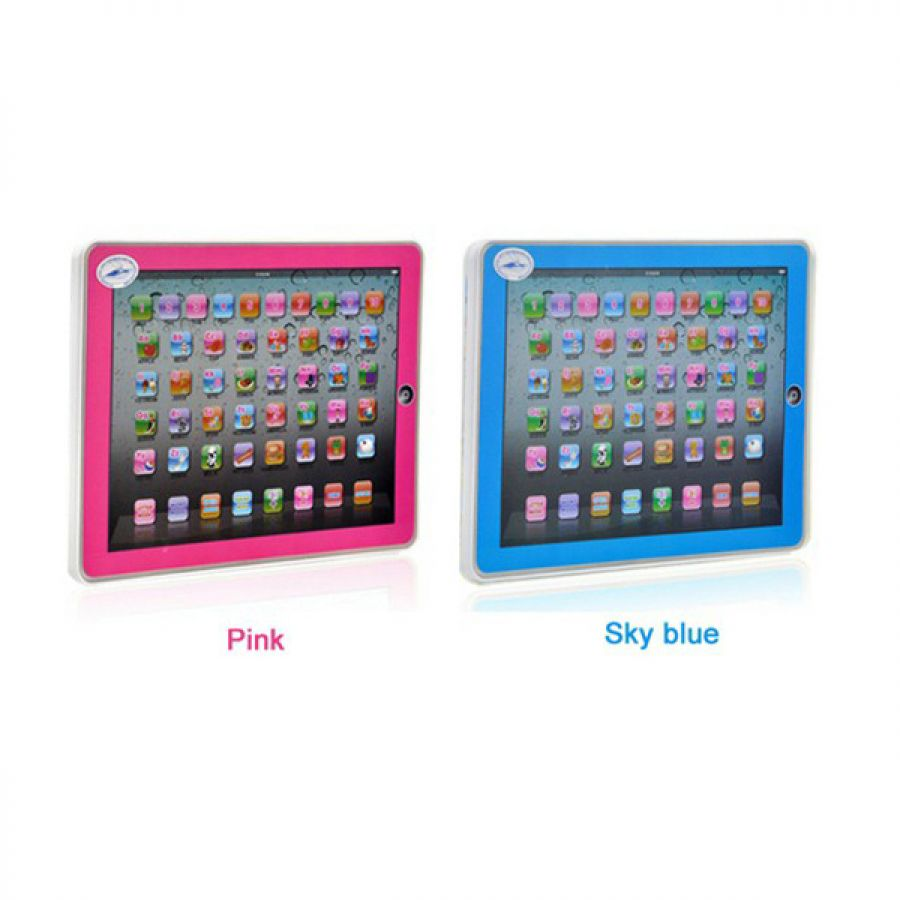 Y-Pad Children English Learner Tablet