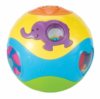 Winfun Music Fun Activity Ball 0728