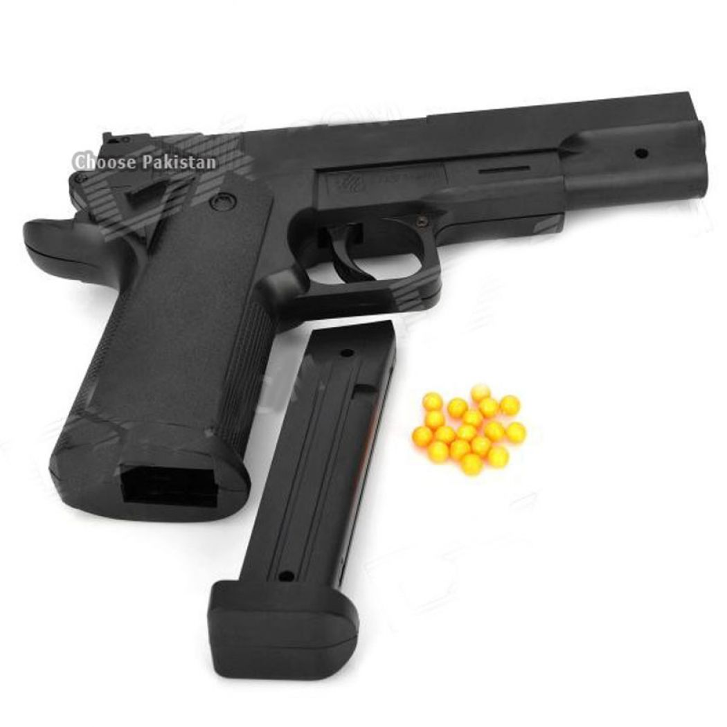 BB Gun Toy for Kids Spring Load Toy For Kids