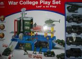 War Play Set