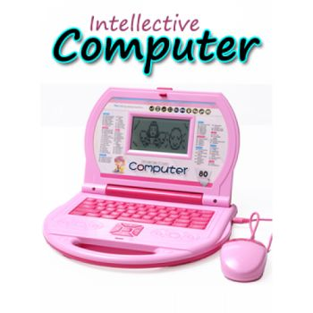 Intellective Computer Kids Learning Laptop 80 Acti
