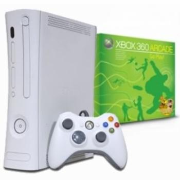 Xbox 360 GoPro Edition With 60GB HDD