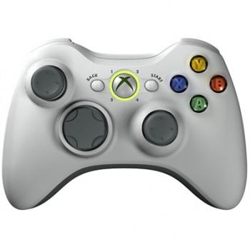 Xbox 360 Wireless Controller Xbox-360