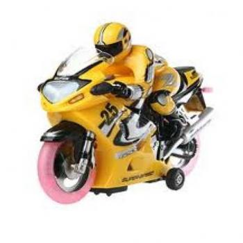Radio Control Motorcycle 2389