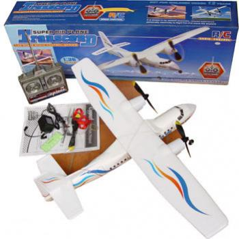 Remote Control Airplane BOEING-Style