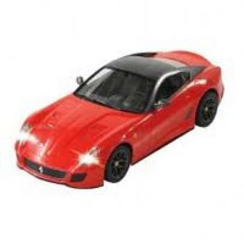 Ferrari 599 GTO 1-14 Electric RTR RC Car 47100